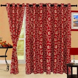 Latest Curtain Designs 2017