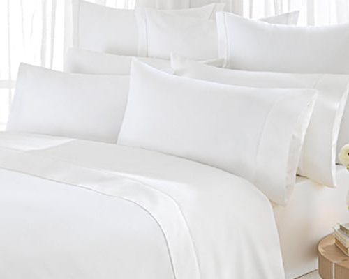 Hotel Quality Bed Sheets Sale