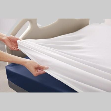 Fitted Sheets for Hospital Bed