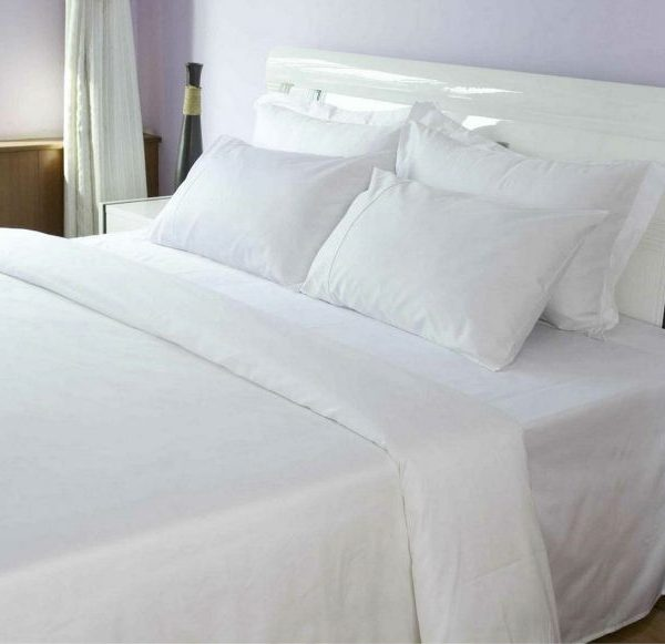 Hotel Bed Sheet For Sale