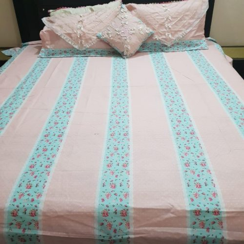Pink Ferozi Sheet Pillows & Cushion