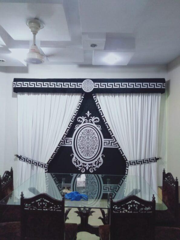 Wedding Curtains