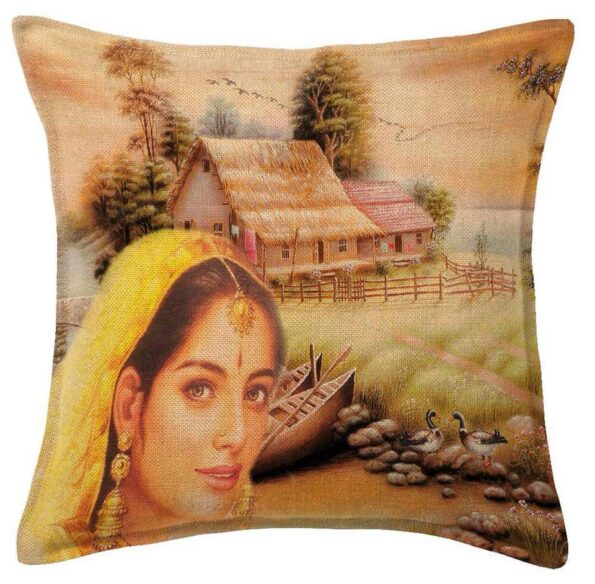 Image Print Cushions