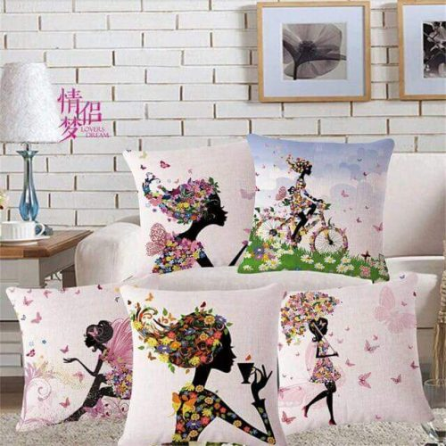 Lifestyle Cushions