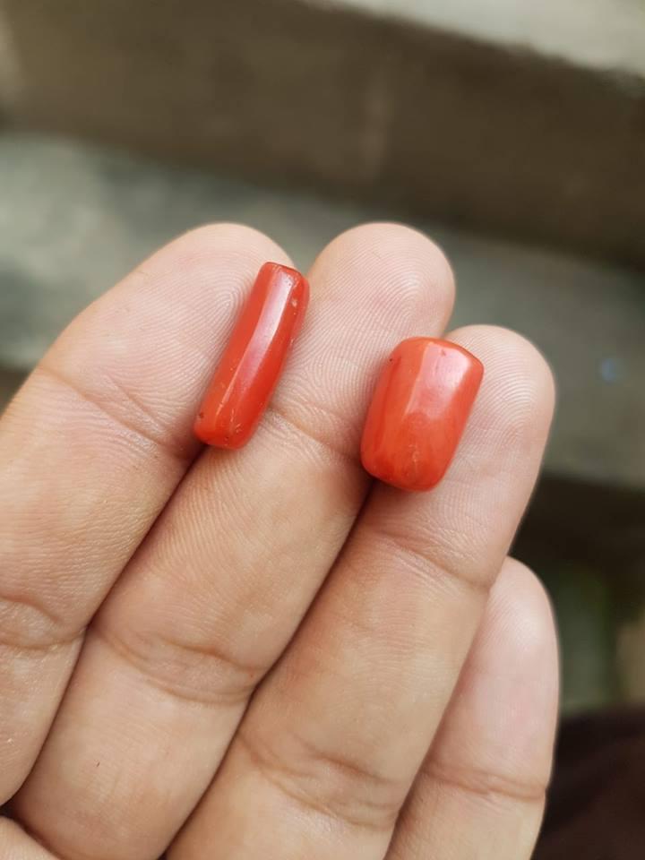 Marjan stones