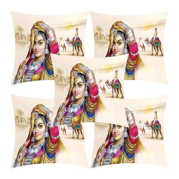 Print Any Picture on Cushions