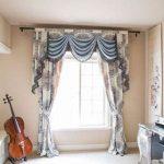 Stylish Window Curtains