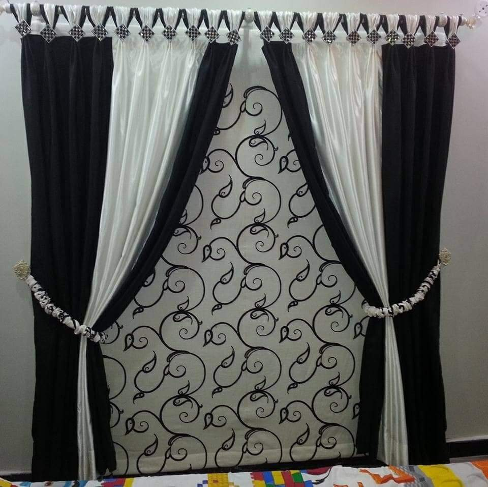 Fancy Curtain Designs