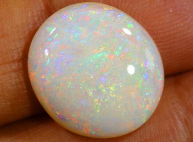White Opal stone