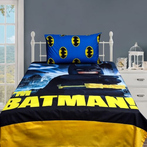 Batman Kids Bedsheets