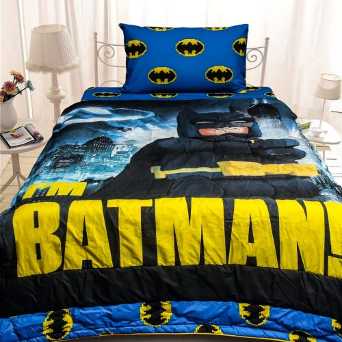 Batman Kids Bedding