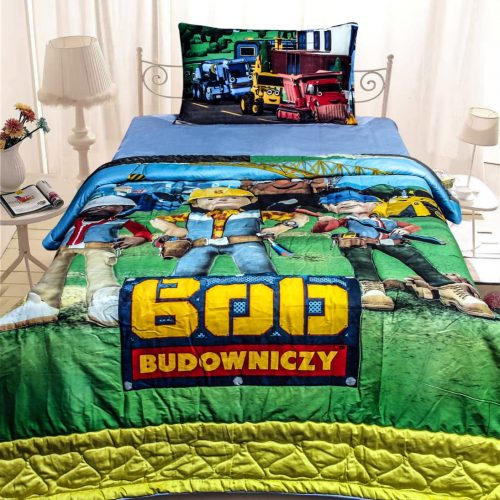 Cartoons Kids Bedding