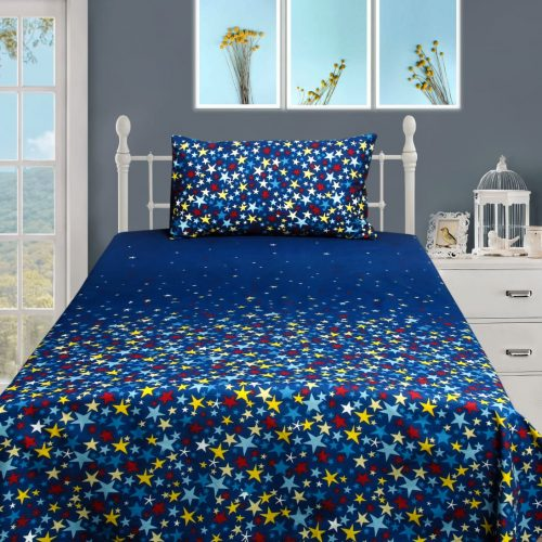 Stars Kids Bedding