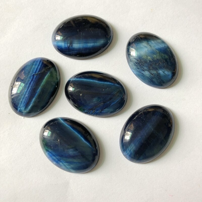 Blue Tiger Stone