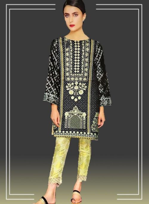 KROSS KULTURE Lawn Collection 2020