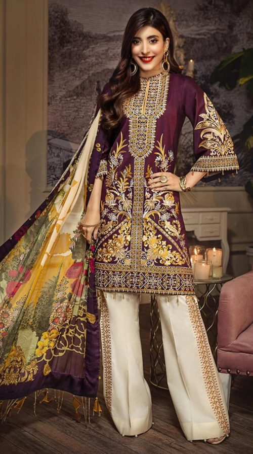 ANAYA Lawn Collection 2020 (2)