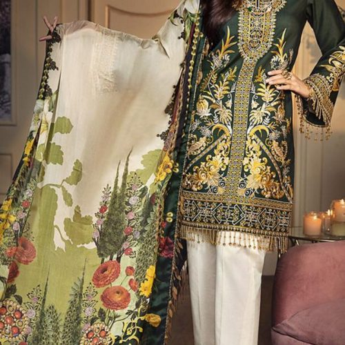 ANAYA Lawn Collection 2020