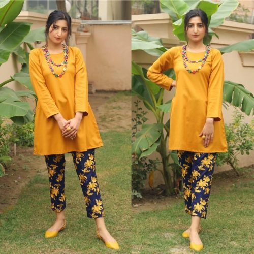 ZAINAB CHOTTANI Lawn Collection 2020