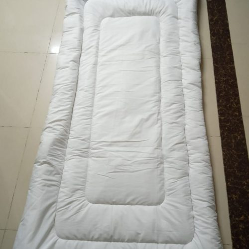 Hospital Bed Mattress with Pillow