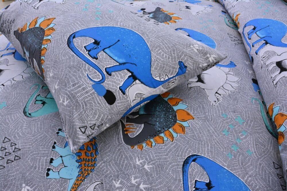 Wild Animals Kid Bed Sheets