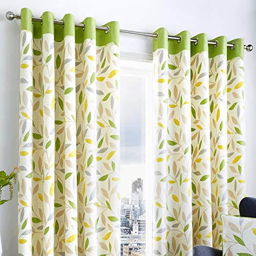 Curtain Design 7 ( 66 X 90 ) Set of 2 Pieces