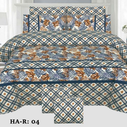 Multi Color Comforter Sets