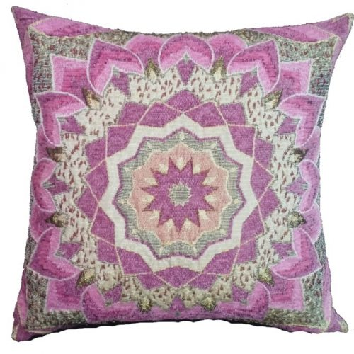 Pink Cushion Covers