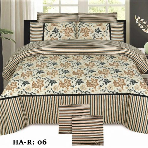 Tea Color Comforter Sets