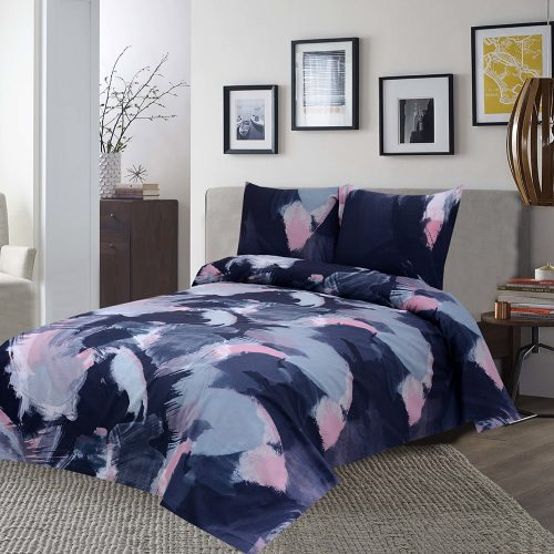 Dyed Bed Sheet King 95 X 100″ 2 Pillow Covers