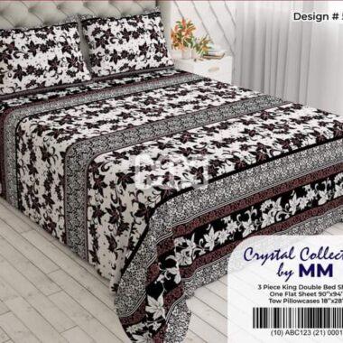 3d & 5d Printed Bedsheets