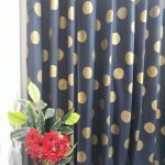 Window & Door Sunshine Block, Dust Proof Blackout Curtains