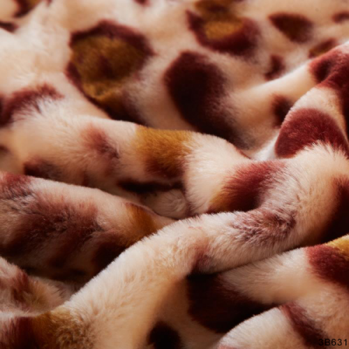 Cheetah Blankets