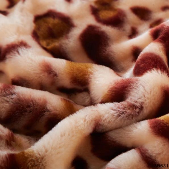 Cheetah Blankets 1