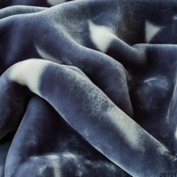 Grey Trigons Blankets 6