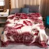 Pink Blankets