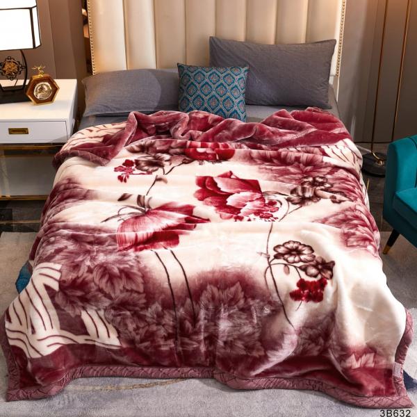 Pink Blankets 1