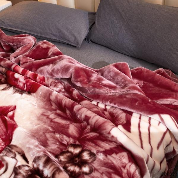 Pink Blankets 3