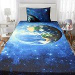 World 3D Kids Bedding