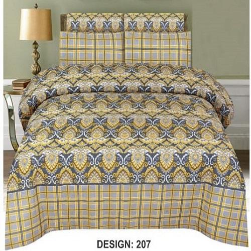 Skin Brown Color Bedding Comforter Set