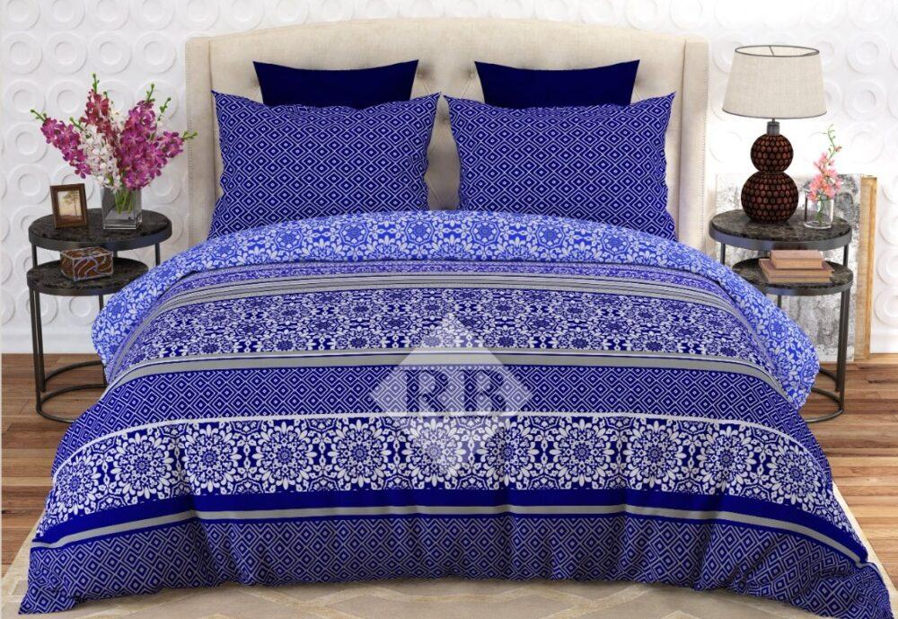 Brown Bed Sheet Comforter Set