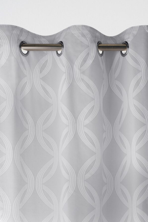 SUNSHINE BLOCK, DUST PROOF BLACKOUT CURTAINS FOR WINDOW AND DOOR 66 X 72 INCHES EACH ( PAIR ) WITH LINNING