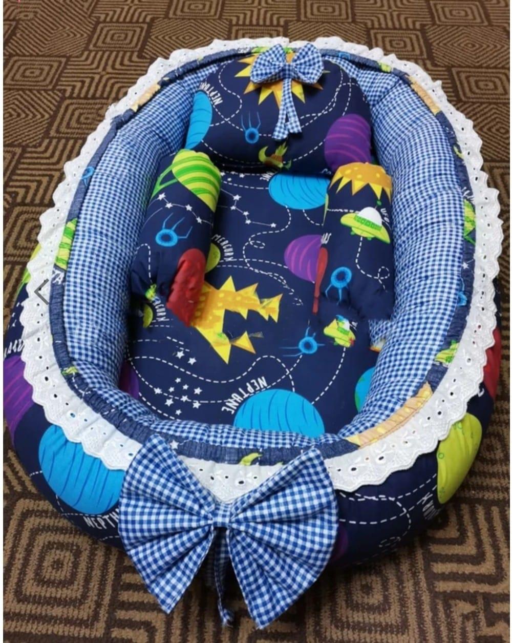 Planet Design Baby Nest – 5 PCS